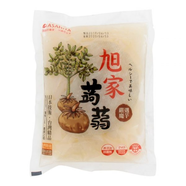 Asahiya Taiwan Hor Fun Noodles – By Food People Front