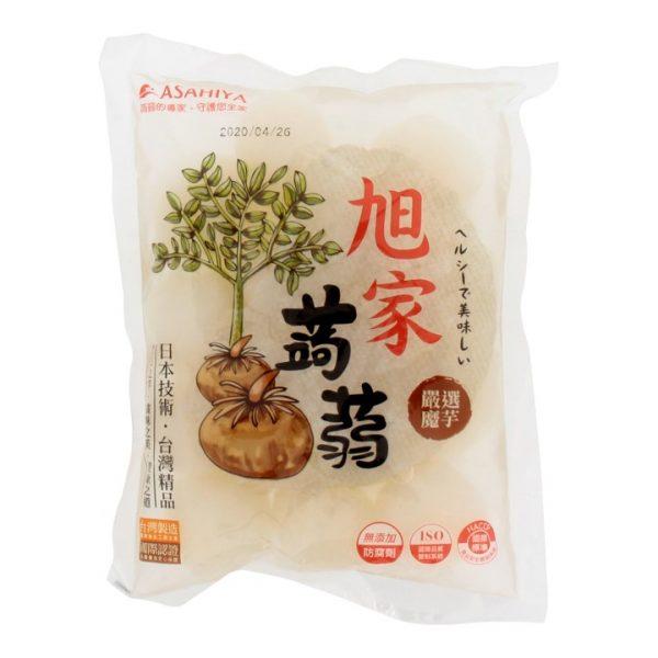 Asahiya Taiwan Konjac Ball- By Food People Front