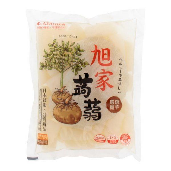 Asahiya Taiwan Konjac Pipe – By Food People Front