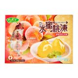 BAMBOO HOUSE PEACH JELLY (500G) (FRONT)
