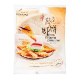 Food People Prawn Pancake Front