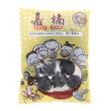 Food People Squid Ink Cuttlefish Ball Front