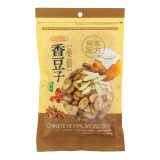 HUI XIANG CHINESE HERBAL BROAD BEAN (160G) (FRONT)