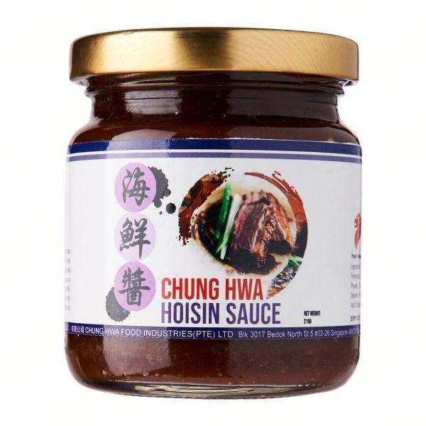 Hoi Sin Sauce (Front)