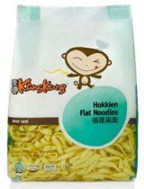 Hokkien flat noodles