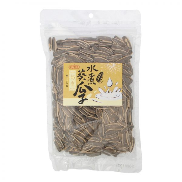 Hui Xiang Taiwan Milk Sunflower Seed – By Food People Front