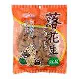 Hui Xiang Taiwan Red Shell Roasted Peanut - By Food People Front