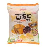 Jin Jin Passion Fruit Jelly (Front)