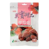 LKK 收摘果物 Taiwan Dried Fruit Strawberry Front