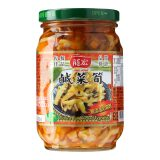 LONG HOME PICKLED BAMBOO AND VEGETABLES (VEGAN) (400G) (FRONT)