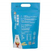 Polar Bear Taiwan Original Shrimp Prawn Cracker Fries Snack - By food People Back