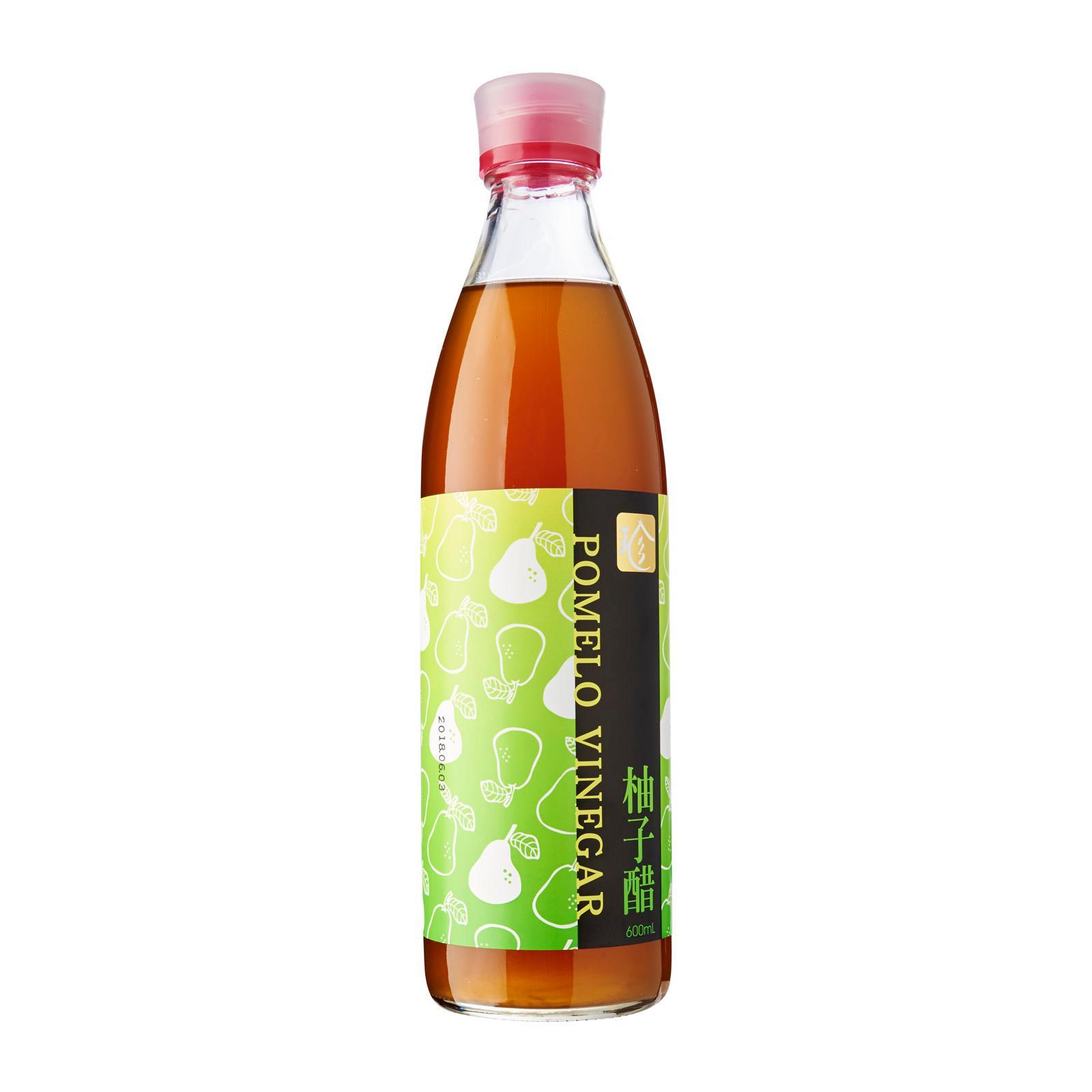 Pomelo Vinegar 柚子醋