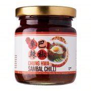Sambal Chilli (Front)