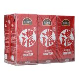 TEA TIME RICH MILK TEA 330ML (FRONT)
