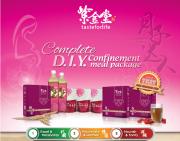 zjt confinement package